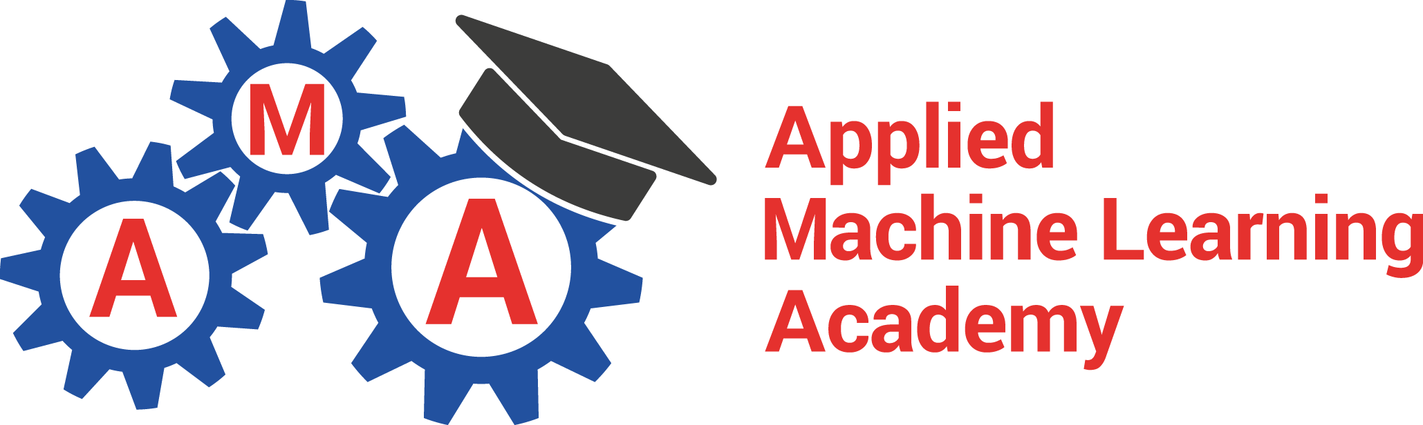 AMA – Applied  Machine Learning Academy
