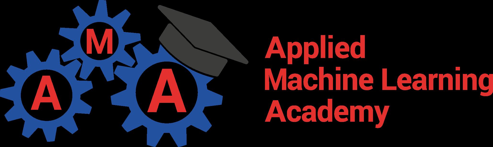 AMA – Applied  Machine Learning Academy